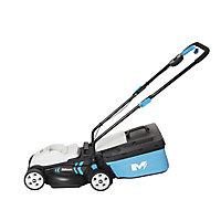 Mac Allister MLM18-Li Cordless 18V Push Lawnmower