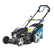 Mac Allister MLMP170H51 170cc Petrol Lawnmower