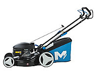 Mac Allister MLMP170H51 170cc Petrol Lawnmower