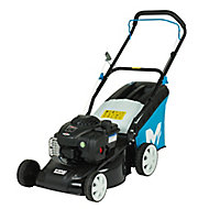 Mac Allister MLMP450HP40 125cc Petrol Lawnmower