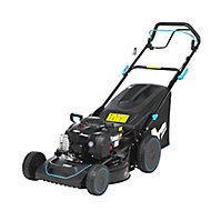 Mac Allister MLMP550SP46-M&S 140cc Petrol Rotary Lawnmower
