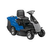 Mac Allister MM66 Petrol Lawn tractor