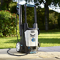 Mac Allister MPWP1800-3 Corded Pressure washer 1.8kW