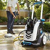 Mac Allister MPWP2200 Corded Pressure washer 2.2kW
