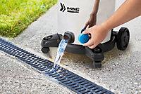 Mac Allister MWDV-30 L-A Corded Wet & dry vacuum, 30.00L