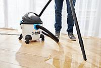 Mac Allister MWDV20L Corded Wet & dry vacuum, 16.00L