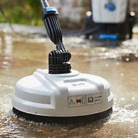 Mac Allister Pressure washer patio cleaner (Dia)25cm