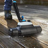 Mac Allister Pressure washer patio cleaner (Dia)29.5cm