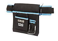 "Mac Allister Single pouch with belt 38-48"""