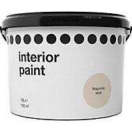 Magnolia Vinyl matt Emulsion paint, 10L