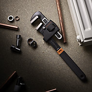 """Magnusson 14"""" Pipe wrench"""