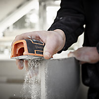 "Magnusson 2.2"" Drywall rasp"
