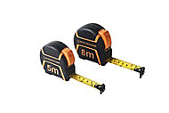 Magnusson 2 pack Tape measure set