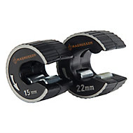 Magnusson 2 piece Steel Manual Pipe cutter set
