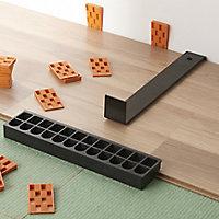 Magnusson 20 piece Flooring fitting kit