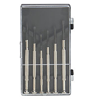 Magnusson 6 Piece Mixed Screwdriver set