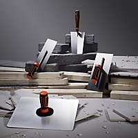 Magnusson Brick Plastering trowel Set