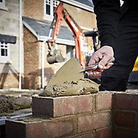 Magnusson Brick trowel (L)275mm (W)140mm