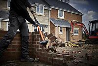 Magnusson Carbon steel Sledge Demolition hammer 105.76oz