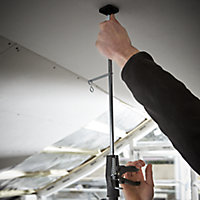 Magnusson Extension support rod