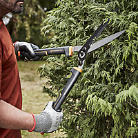 Magnusson Geared Straight Hedge Shears
