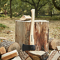 Magnusson Hickory Chopping Axe, 0.9kg