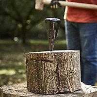 Magnusson Log splitting grenade, 1.58kg