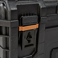 """Magnusson Site system 13"""" High-impact resin Tool chest"""