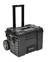"""Magnusson Site system 22"""" High-impact resin Tool cart"""