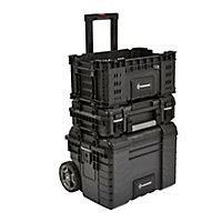 Magnusson Site system Open crate