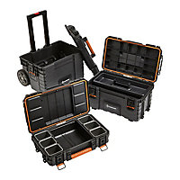 Magnusson Site system Tool cart
