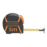 Magnusson Tape measure, 5m