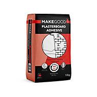 Make Good Driwall Plasterboard adhesive, 10kg Bag