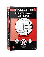 Make Good Plasterboard Plasterboard adhesive, 10kg, 14.7L Box
