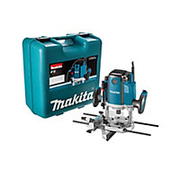 Makita 2100W 110V Corded Plunge Router RP2301FCXK/1