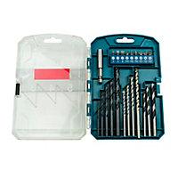 Makita 22 piece Mixed Drill & screwdriver bit Set