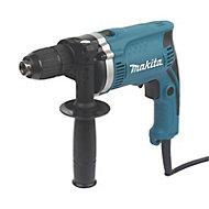 Makita 710W 240V Corded Hammer drill HP1631K
