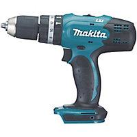 Makita LXT 18V 4Ah Li-ion Cordless 6 piece Power tool kit DLX6075M