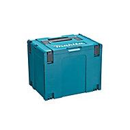 Makita MakPac Plastic 1 compartment Tool case