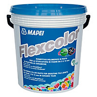 Mapei Flexcolour Anthracite Ready mixed Grout, 5kg