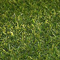 Marlow Medium density Artificial grass 6m² (T)19mm