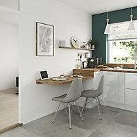 Marula Light grey Chair (H)840mm (D)530mm