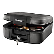 Master Lock 7.8L Fire-rated Cylinder Chest