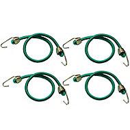 Master Lock Multicolour Bungee cord, (L)0.25m