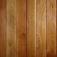 Medium-density fibreboard (MDF) Cladding (W)95mm (T)10mm