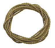 Metal Picture hook wire, (L)2m