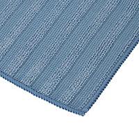 Microfibre Bathroom Cloth, Set of 2