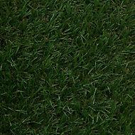 Midhurst High density Artificial grass 12m² (T)30mm