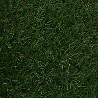 Midhurst High density Artificial grass 4m² (T)30mm