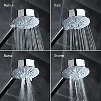 Mira Decor White Electric Shower, 8.5kW